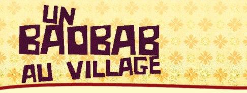 Un Baobab au Village: Echoppe Grenoble